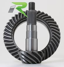 DANA 44 THICK DUAL DRILLED RING AND PINION