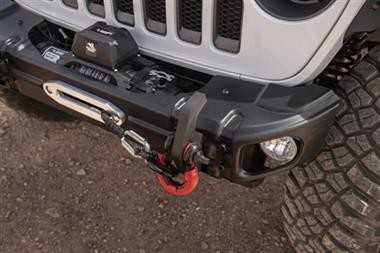 Jeep Gladiator Rugged Ridge Arcus Front Bumper