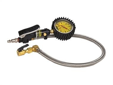 Power Tank Heavy-Duty Tire Inflator System