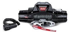 Warn ZEON 10-S 10000lb Recovery Winch with Spydura Synthetic Rope