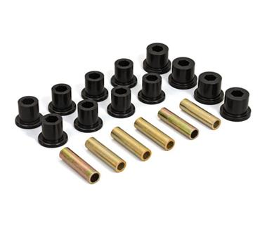 Daystar Spring And Shackle Bushings (Front Spring Only)