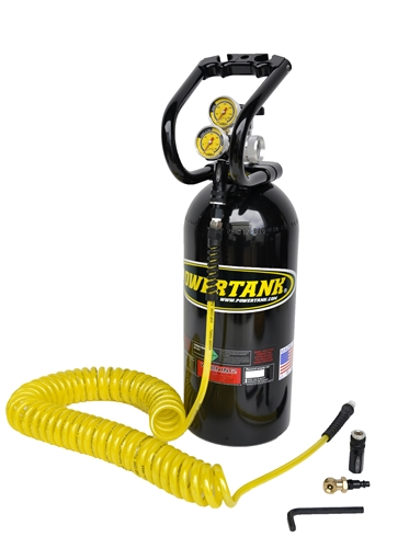 Power Tank 10lb. Basic System