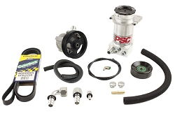 PSC 2007-2011 Jeep JK 3.8 XD Steering Pump Kit