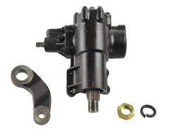 PSC 07-18 Jeep JK BIG BORE XD Steering Gear (NON-PORTED)