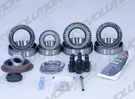 DANA 44 MASTER REBUILD KIT (FITS 99 PERCENT OF 2003 AND DOWN DANA 44 MODELS)