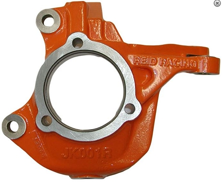 Reid Racing Heavy-Duty Steering Knuckles JK001R