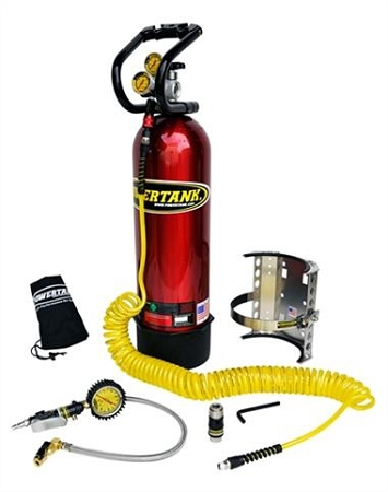 PowerTank 15Lb Package B System