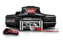 Warn ZEON Platinum 10 Recovery 10000lb Winch